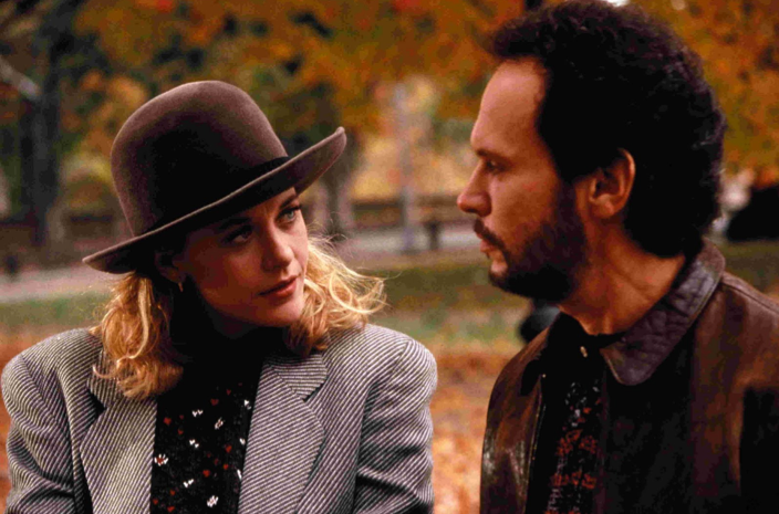 when harry met sally funny love poems