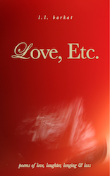 Love Etc Cover Love Poems
