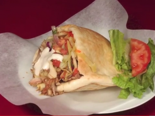 shawarma Loki funny video