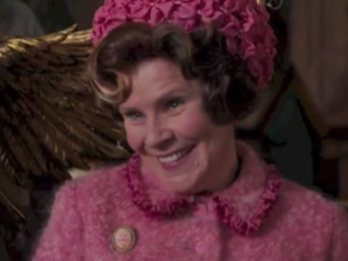 Harry Potter Fan Videos Dolores Umbridge Everybody Loves Me